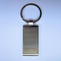 Llavero de metal 0451