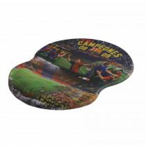 Almohadilla ratón con gel FC Barcelona
