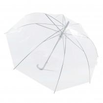 Paraguas transparente 3465