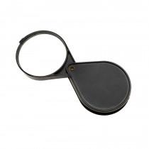 Lupa plegable redondo 60 mm
