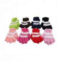 Set 12 guantes niños