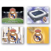 Alfombrilla para ratón del Real Madrid