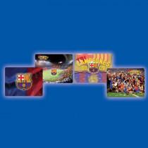 Alfombrilla ratón FCBarcelona
