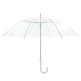 Paraguas transparente automatico adulto 1050