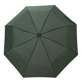 Paraguas plegable liso 8881 verde