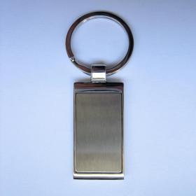 Llavero metálico 0451