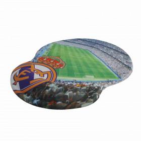 Real Madrid Almohadilla ratón con gel